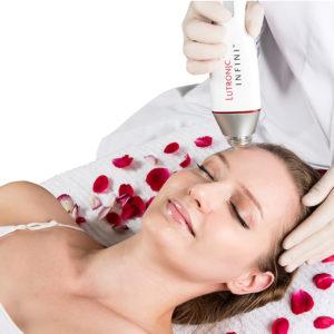 Лечение рубцов, шрамов, стрий