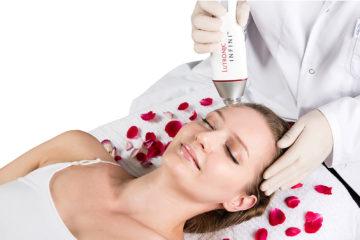 Удаление рубцов, шрамов в клинике лазерной косметологии Л-Клиник